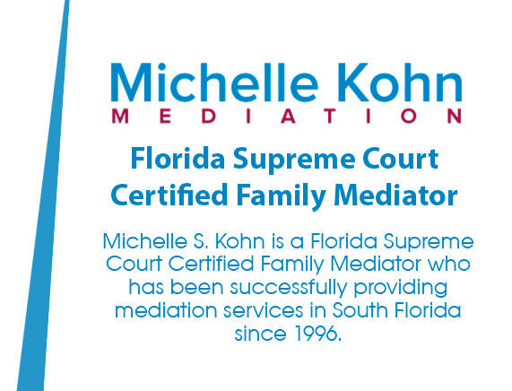 Michelle Kohn Mediation