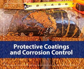 Protective Coating and Corrosion Control