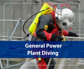 General Power Plant Diving