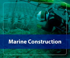Marine Construction